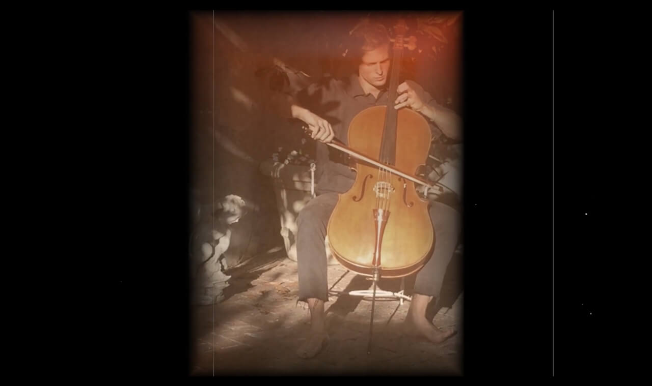 Cello Dream - Featured Project