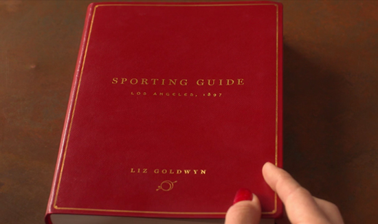 Sporting Guide - Featured Project